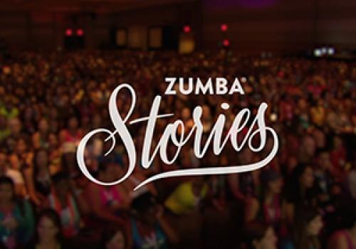ZUMBA STORIES