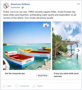 Localizing for Facebook