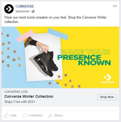 Seasonability for Facebook