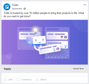 Authority for Facebook Ads