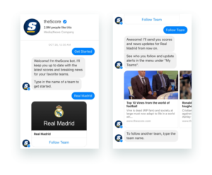Ways you can use chatbots