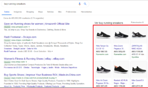 Google Ads Shopping Ads
