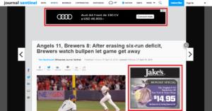 Google Ads Display Campaign